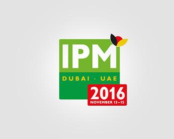 Salon IPM à Dubaï