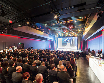 iF Design Award – gala de Munich