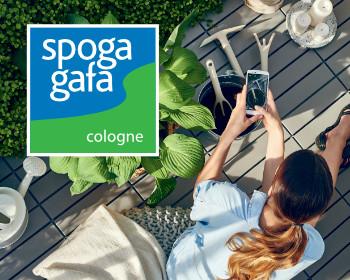 Foire Spoga + Gafa 2018 Cologne / Allemagne