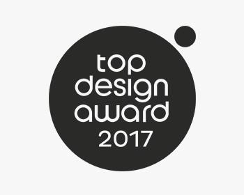 Top Design Award 2017