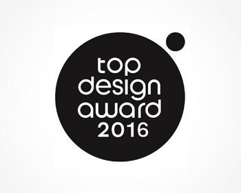Top Design Award 2016