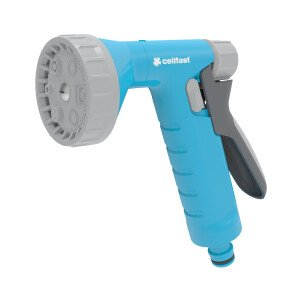 Pistolet d'arrosage 6 fonctions RAIN IDEAL™